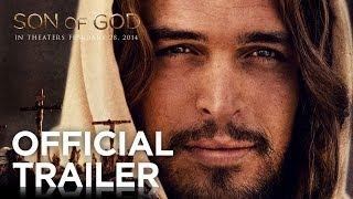 Isten fia előzetes