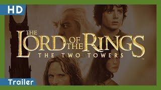A Gyűrűk Ura: A két torony előzetes