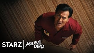 Ash vs Evil Dead előzetes