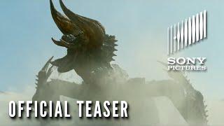 Monster Hunter - Szörnybirodalom előzetes
