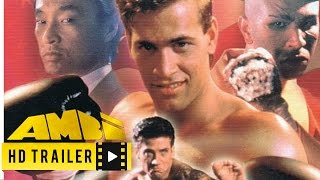 Karate tigris 3. - Extrakemény Kickboxer előzetes