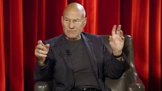 Star Trek: Az új nemzedék előzetes