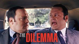 A dilemma előzetes