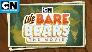 We Bare Bears: The Movie előzetes