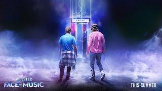 Bill és Ted - Arccal a zenébe előzetes
