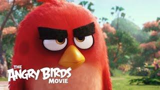 Angry Birds - A film előzetes