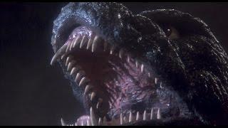 Godzilla 1985 előzetes