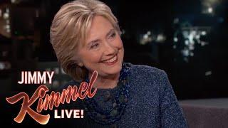 Jimmy Kimmel Live! előzetes