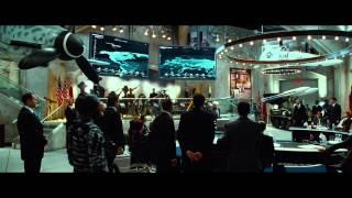 G.I. Joe: Megtorlás előzetes