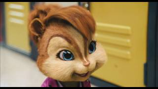 Alvin és a mókusok 2 előzetes