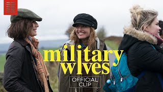 Military Wives előzetes