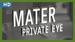 Mater Private Eye előzetes