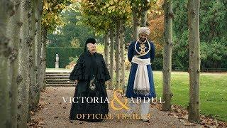 Viktória királynő és Abdul előzetes