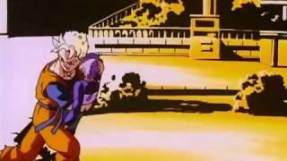 Dragon Ball Z Special 2 - Ellenszegülés a kétségbeesésnek! előzetes