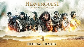 Heavenquest: A Pilgrim's Progress előzetes
