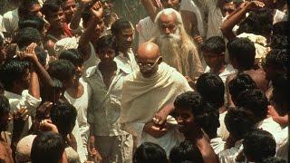 Gandhi előzetes