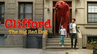 Clifford, a nagy piros kutya előzetes