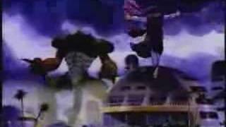 Dragon Ball Z Mozifilm 13 - Kirobbanó Sárkányököl!! Ha Goku nem képes rá, akkor ki? előzetes