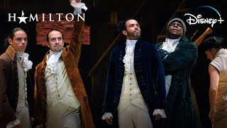 Hamilton előzetes