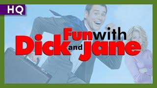 Dick és Jane trükkjei előzetes