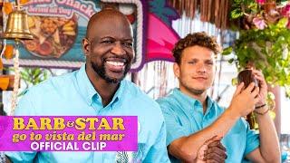 Barb & Star Go to Vista Del Mar előzetes