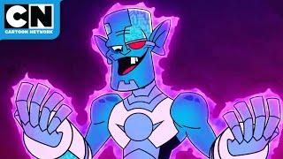 Teen Titans Go! See Space Jam előzetes