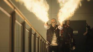 Suicide Squad - Öngyilkos osztag előzetes