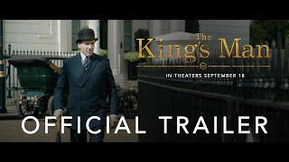 King's Man: A kezdetek előzetes