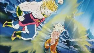 Dragon Ball Z Mozifilm 8 - Pusztítás!! Egy szoros – intenzív – Szuper-vad csata előzetes