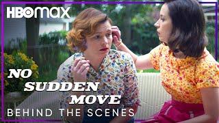 No Sudden Move előzetes