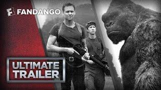 Kong: Koponya-sziget előzetes