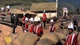 Zulu előzetes
