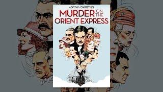 Gyilkosság az Orient expresszen előzetes