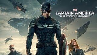 Amerika Kapitány: A tél katonája előzetes