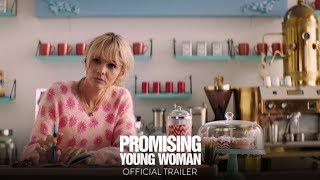 Ígéretes fiatal nő előzetes