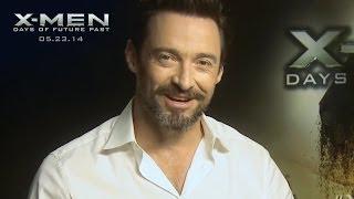 X-Men: Az eljövendő múlt napjai előzetes