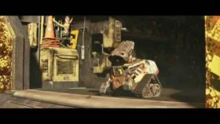 WALL·E előzetes