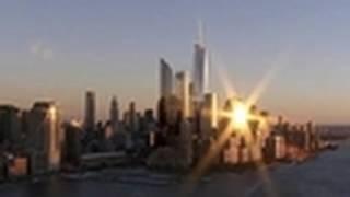 Rising: Rebuilding Ground Zero előzetes