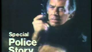 Police Story előzetes