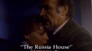 Oroszország ház előzetes