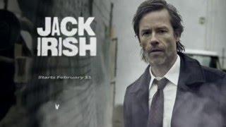 Jack Irish előzetes