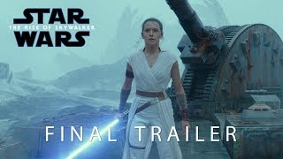Star Wars: Skywalker kora előzetes