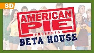 Amerikai pite 6. - Béta-ház előzetes