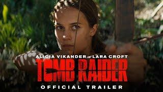 Tomb Raider előzetes