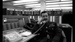 Dr. Strangelove, avagy rájöttem, hogy nem kell félni a bombától, meg is lehet szeretni előzetes