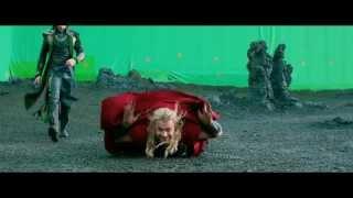 Thor: Sötét világ előzetes