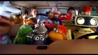 Muppets előzetes