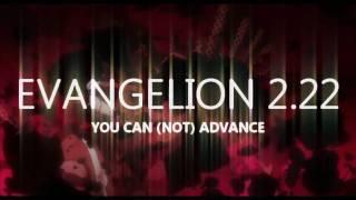 Evangelion 2.0 (Nem) vagy egyedül előzetes