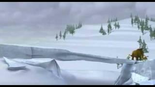 Jégkorszak előzetes