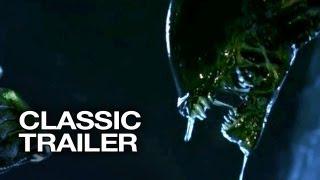 Alien vs. Predator - A Halál a Ragadozó ellen előzetes